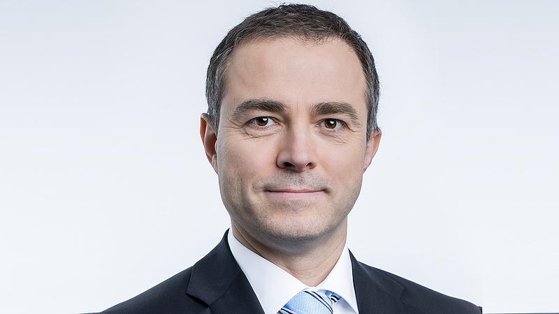 Új vezető az OTP Ingatlan Alapkezelő élén