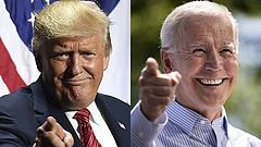 Trumpnak köszönheti Biden, hogy repülőrajtot vehet