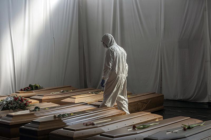 Tényleg Magyarországon lehet a legtöbb halálozás, nem módszertani hiba