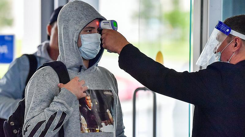 Rengeteg a vírustagadó magyar, de a többség szerint jó a járványkezelés