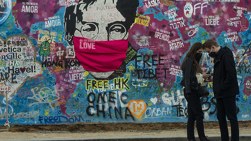 Koronavírus: Csehországot követi Magyarország?