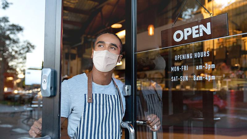 Kuponprogrammal segíti az éttermeket a kamara