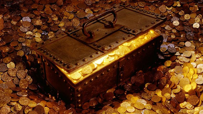 Csökkent az arany ára