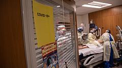 Koronavírus: újabb 3989 beteg és 84 halott Magyarországon - csaknem minden negatív csúcs megdőlt