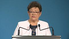 Müller Cecília elmondta, mit mutatnak most a szennyvízadatok