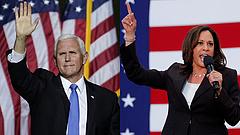 Elaltatták Amerikát az alelnökjelöltek