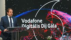 Változás a Vodafone vezetésében