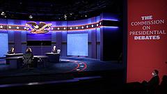 USA elnökválasztás: törölték a második elnökjelölti vitát