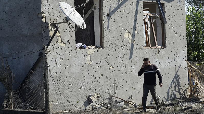 Törökország beavatkozhat a karabahi konfliktusba
