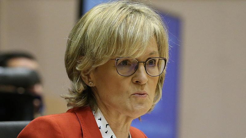 Új tagja van az Európai Bizottságnak
