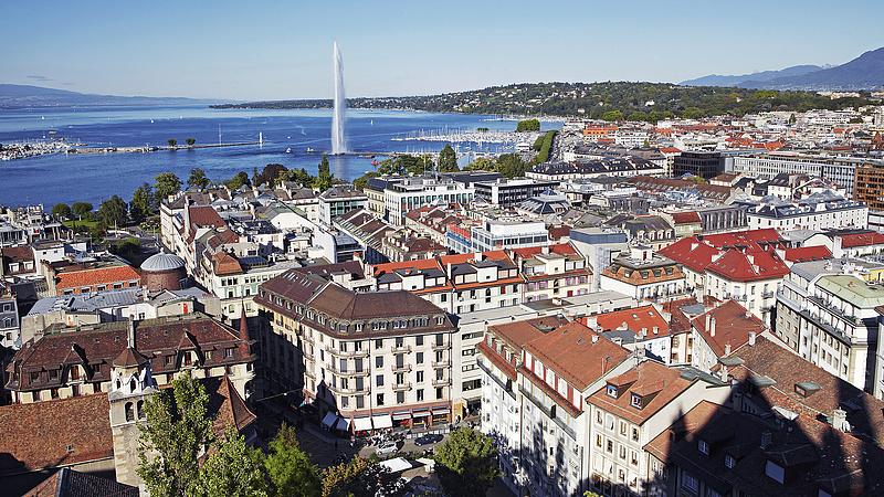 Genfben nyitott konzulátust Magyarország