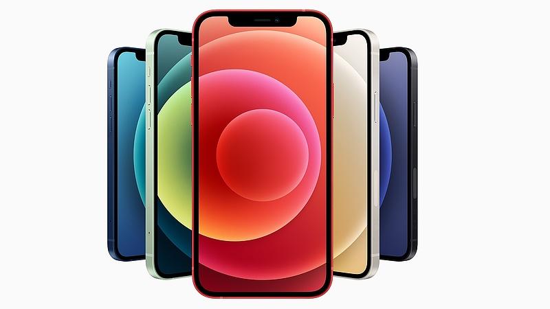Itt vannak az új iPhone-ok magyar árai