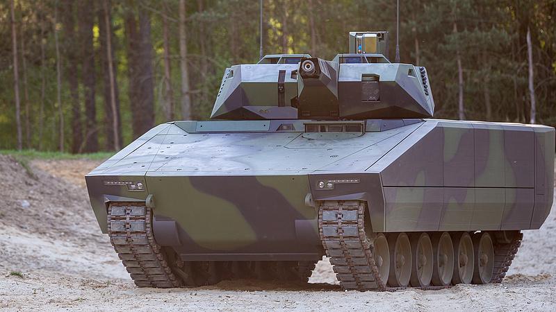Jöhetnek a tankok Zalaegerszegre
