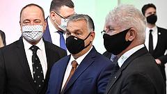 Orbán: a magyarok elsők között jutnak vakcinához