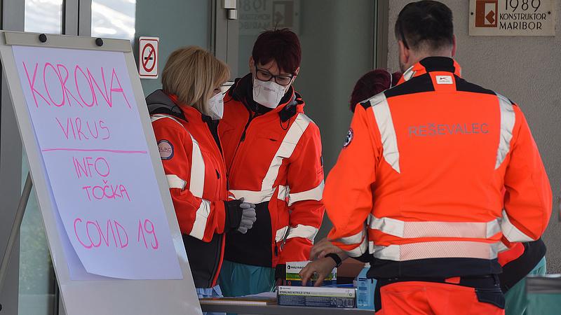 Kritikus szintet ugrott meg a fertőzöttek száma