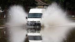 Újabb szakaszokon rendeltek el árvízvédelmi készültséget