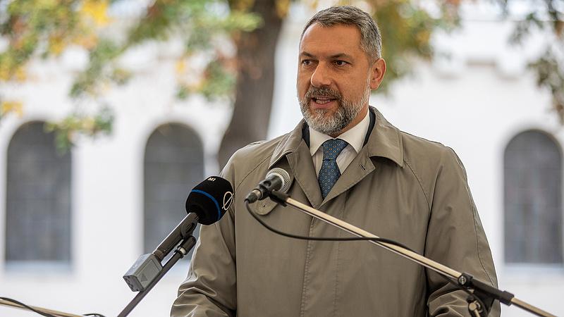 """Lázár János: """"a belterjesség lehet a Fidesz veszte"""""""