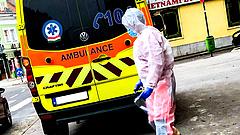 Koronavírus: riasztó számok, 3149 fertőzött, 35 halott Magyarországon