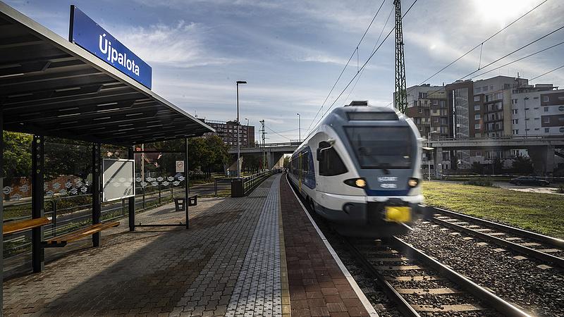 Örülhetnek az ingázók: több helyen megújul a vonatközlekedés