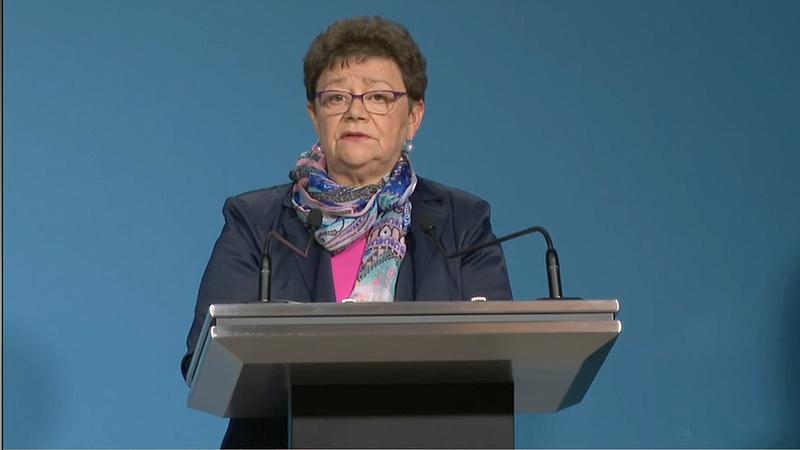 Müller Cecília heti jelentésre kérte a háziorvosokat