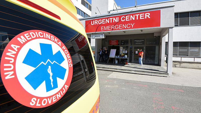 Koronavírus: a szlovének elkezdik az ország leállítását