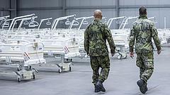 Úgy elszabadult a járvány a cseheknél, hogy már a NATO és az EU segítségére van szükség