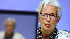 Az Európai Központi Bankból üzenik, hogy a megugró energiaárak is csak rövid időre bolondítják meg az inflációs mutatókat
