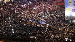 Újrakezdődik a nők lázadása Lengyelországban