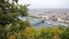 Karácsony bemutatta Budapest városfejlesztési terveit