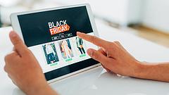 Black Friday: így kerülje el a csaló kereskedőket