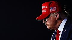Trump történelmet ír: megszavazták ellene a második impeachment eljárást is