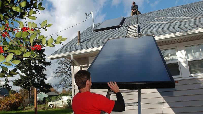 Az energiahivatal tényként közli: borul a szaldós napelem-elszámolás