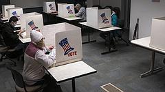 Biden elvitte Maine elektorait