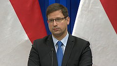 Gulyás Gergely: december 27-én elindul az oltás Magyarországon