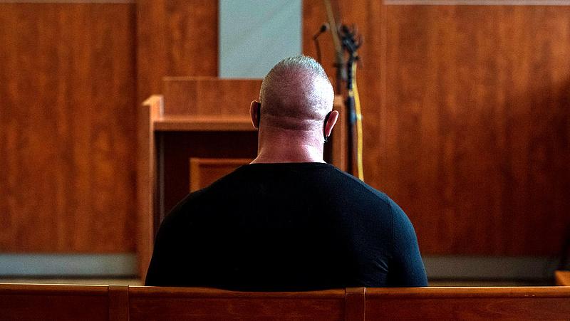 Elrendelte M. Richárd bűnügyi felügyeletét a Fővárosi Törvényszék