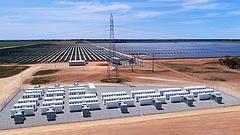 A világ legnagyobb akkumulátorára bízzák az államok közötti áramkimaradások felszámolását