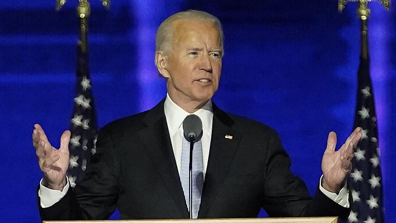 Biden: elhangzott az első komoly figyelmeztetés