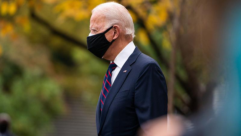 Biden visszavezeti az USA-t a párizsi klímaegyezménybe