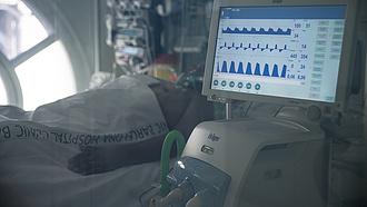 Nehezen szabadul a kormány a feleslegesen beszerzett lélegeztetőgépektől