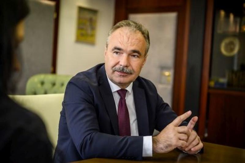 Kicsattant az agrárminiszter Timmermansra a támogatások miatt