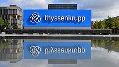 Mélyrepülésben Németország legnagyobb acélgyártója