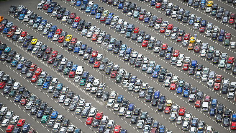 Újabb könnyítést kaptak a budapesti autósok