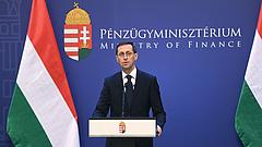 Új adóintézkedéseket jelentett be Varga Mihály