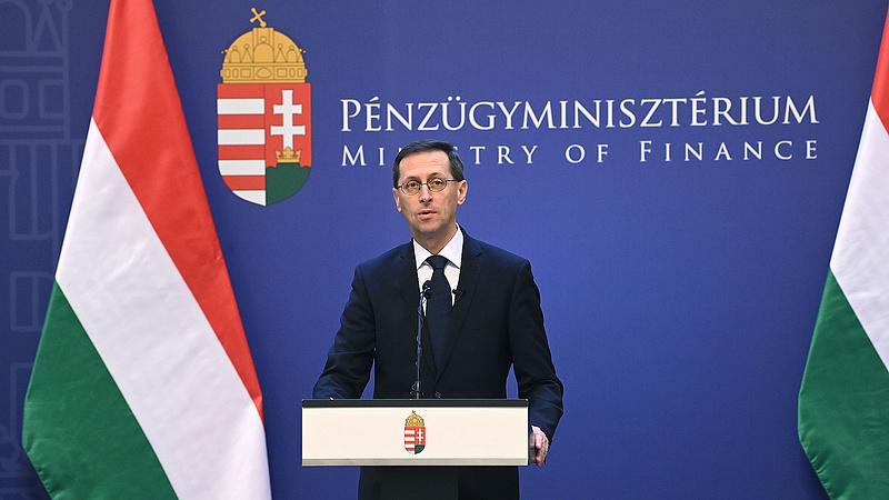 Varga Mihály bejelentette: ennyi hitelre lesz szüksége jövőre Magyarországnak
