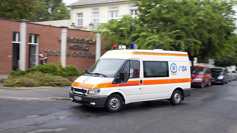 Durván megfogyatkozott Magyarország - megugrott a halálozások száma