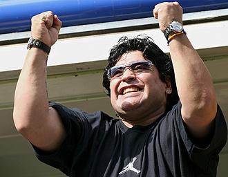 Nincs már az argentin focilegenda: Diego Maradona 60 évesen meghalt