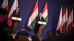 Orbán üzent Brüsszelnek: az EU-s költségvetéshez kell a magyar és a lengyel szavazat