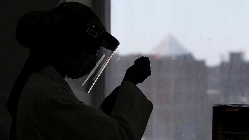 Gyógyszerüzem épült Pilisborosjenőn - koronavírus elleni tablettákat gyártanak