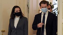 Magyarországnak rossz előjel a koronavírus-járvány osztrák helyzete