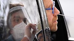 Koronavírus: új mutációt találtak, amit nem mutat ki a teszt
